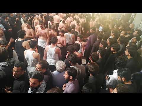 Rahon May Sarban Ko Chaon Mili Na Saya | Ustad Mumtaz Tarlai Kalan Islamabad