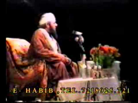 Maulana Shafi Okarvi  (shahadat Imam Hussain ) (r.a)  Part -16- video