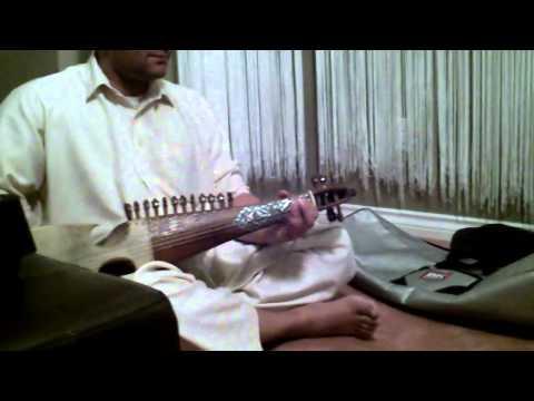 Rabab By Israr video