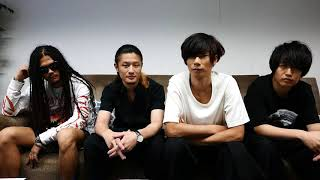 [ALEXANDROS] Message to Fans 2018