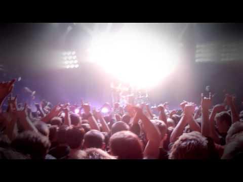 In Flames - Only for the Weak (Ending) (Live at scandinavium in Göteborg, Sweden 2011)