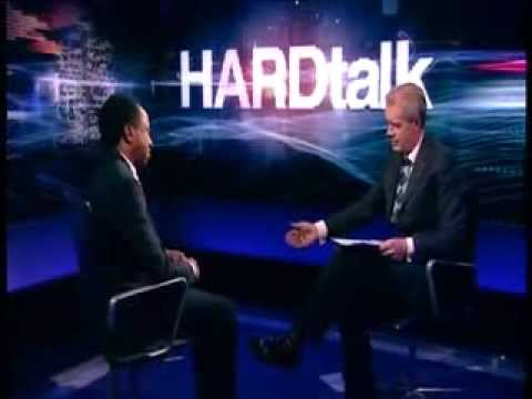 Bbc Hardtalk - Shehu Sani - Civil Rights Congress video