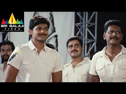 Rangam Telugu Full Movie - Part 814 - Jiva Karthika Pia -1080p...