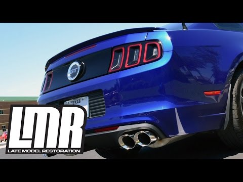2014 ROUSH STAGE 3 RS3 MUSTANG & SHELBY GT500 BOSS 302 14 2015 15 13 ...