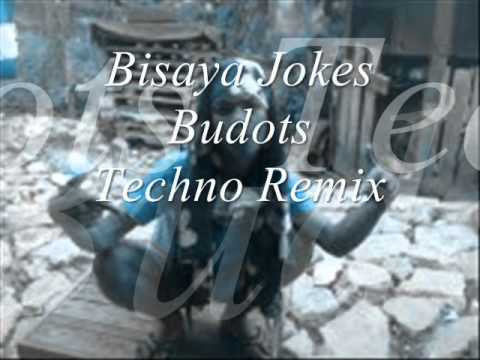 Bisaya Jokes Budots. Dj Techno video
