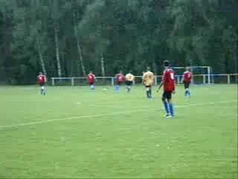 Fortuna Genthin vs. HSV (4. Mannschaft) part1