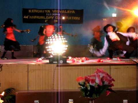 Goan Folk Dance Kendriya Vidyalaya Iit Primary video