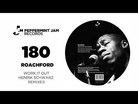 Roachford - Flowr