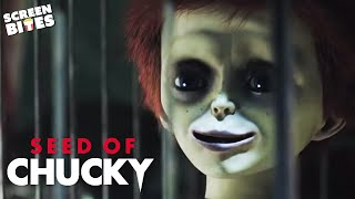 Seed of Chucky - I'm not an orphan after all! OFFICIAL HD VIDEO