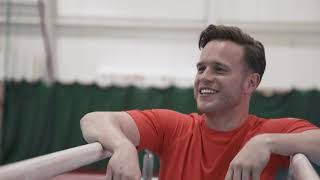 Olly Murs - Do It Like Max Whitlock
