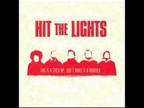 Hit The Lights - 100 Times