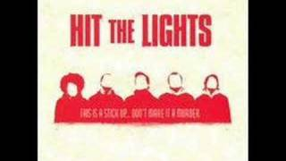 Hit the Lights - One Hundred Times