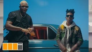 Strongman - Bossu ft. Medikal (Official Video)