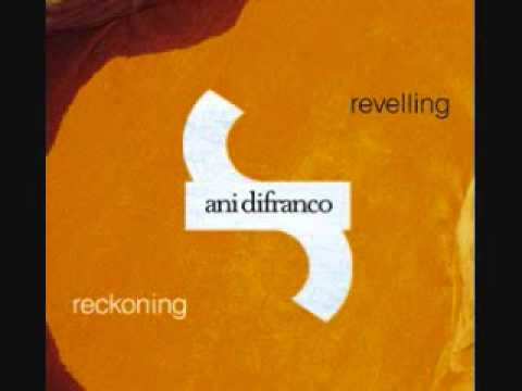 Ani Difranco - Rock Paper Scissors