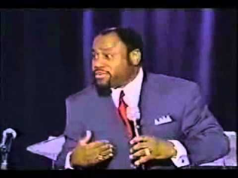 Purpose For Prayer   Dr  Myles Munroe video