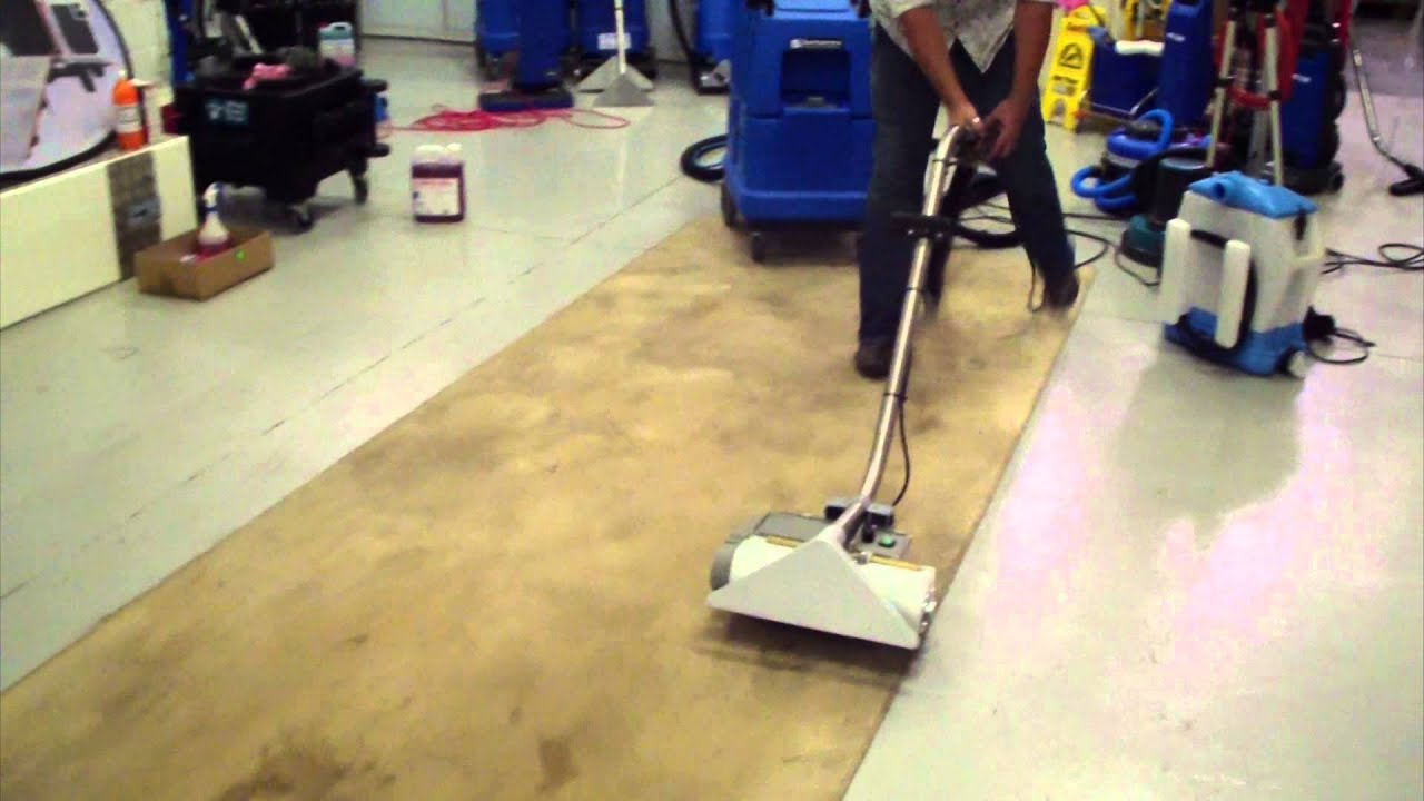 Santoemma Carpet Cleaning Youtube