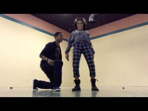 One Night Stand - Keri Hilson Ft. Chris Brown [dance Video] video