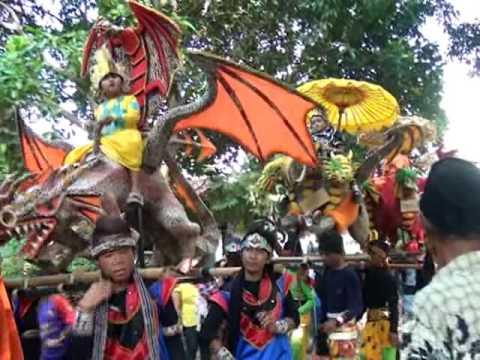 Tenda Biru | SATRIA MUDA Live Ploso kerep Rabu 20 Juli 2016