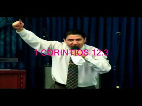 JESUS  ES  EL TODOPODEROSO(1)
