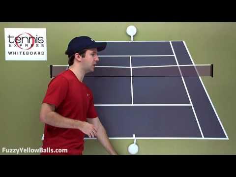 Rafael Nadal vs Andy Murray -- Australian Open 2010