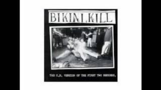 Watch Bikini Kill This Is Not A Test video