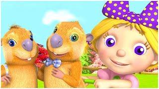 رسوم متحركة للاطفال | المياه في كل مكان | ماما رومبا | مجموعة | قناة براعم | الدنيا روزي | Spacetoon