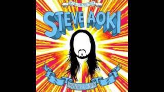 Watch Steve Aoki Come With Me (deadmeat) video