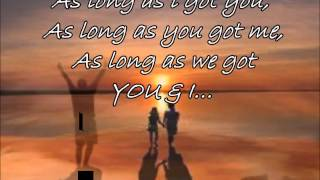 Watch Bee Gees You And I video