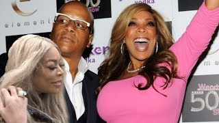 Wendy Williams Received $40,000 Gift From Her Cheating Husband!
