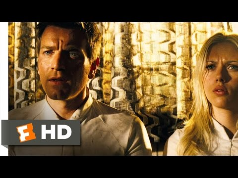 The Island (4/9) Movie CLIP - What Are We? (2005) HD