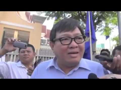 CNRP Daily News 19 December 2014 | Khmer hot news | khmer news | Today news | world news