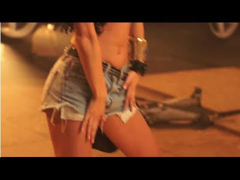 Inna - Making of Club Rocker (Official Video) Music Videos