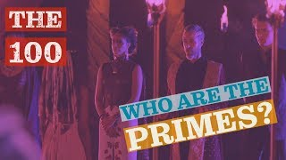 The 100 explained - Who are the Primes?