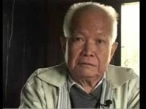 Khmer Rouge on Trial - Cambodia