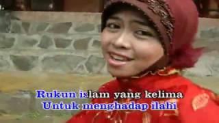 download lagu Qasidah Islam I- Bulan Haji -tamama gratis