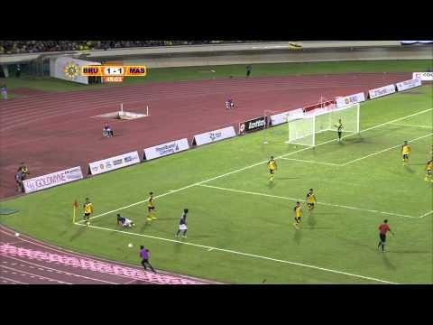 HBT 2014 - Brunei Vs Malaysia