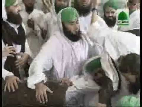 Alwada Alwada Mahe Ramazan  - Maulana Ilyas Qadri Sadness upon...
