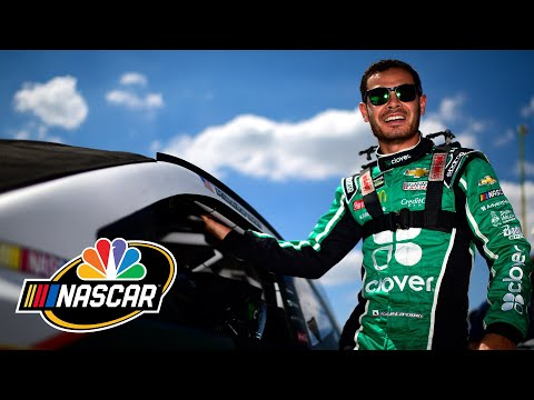 Kyle Larson flying under the radar entering NASCAR Cup Series playoffs | Motorsports on NBC