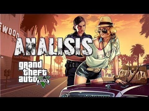 Grand Theft Auto 5 Analisis || Puntos buenos y Malos ||