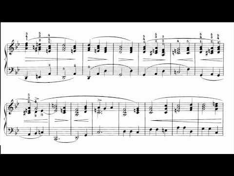 Шопен Фредерик - Ноктюрн (соль минор), op.15 №3