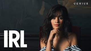 Download Lagu Camila Cabello Visits A Psychic & Reveals Her Songwriting Secrets | IRL Gratis STAFABAND