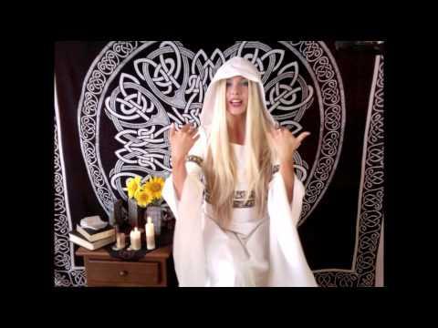 Magiczna wymiana - Tarot Horoskop Wróżba Rytuał za darmo - Maria Bucardi o magii