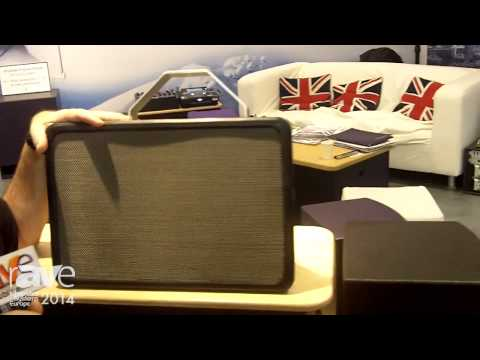 ISE 2014: Funktion-One Shows The Resolution 2 S8 Loudspeaker