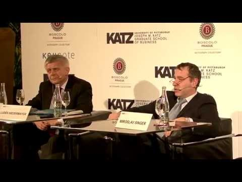 The Economic Perspectives of Central Europe Forum