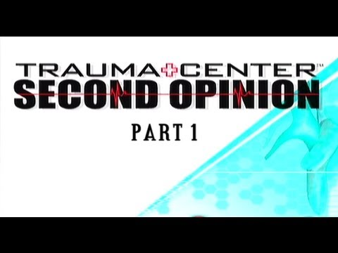 Trauma Center: Second Opinion - Part 1 - I'M BACK!!!