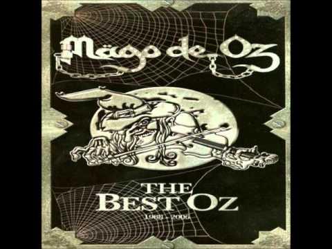 Mägo de Oz - The Best Oz (Disco 1  Completo)