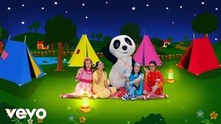 Panda e Os Caricas - Boa Noite, Panda