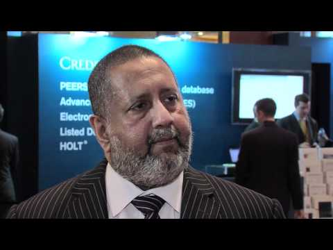 AIC 2011 Interview: Rajendra Theagarajah, Managing Director, CEO, Hatton National Bank