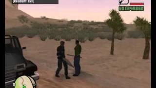Gta San Andreas Armagedon Mod Parte 3