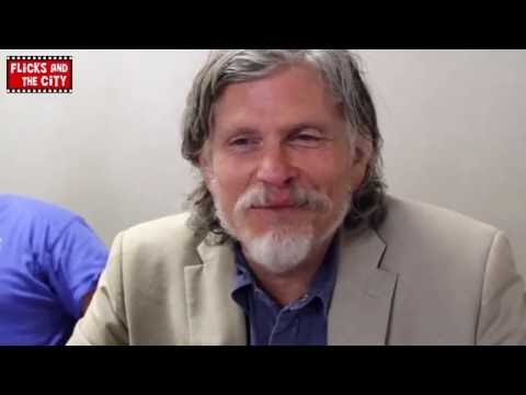 The Walking Dead Season 4 Interview - Jeff Kober (Joe)
